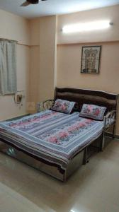 Bedroom Image of PG In Bhandup Vikhroli Kanjur in Vikhroli West