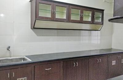 Kitchen Image of A.k Jeyaprakash Nest in Sholinganallur