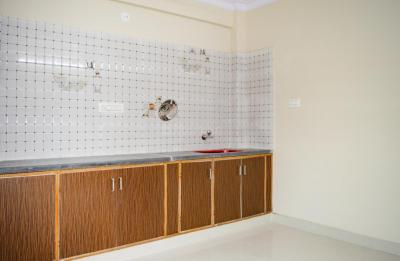 Gallery Cover Image of 600 Sq.ft 1 BHK Independent House for rent in JP Nagar for 12550