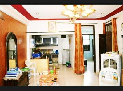 Living Room Image of Shivani PG in Palam