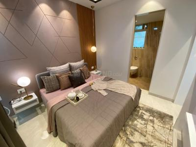 Gallery Cover Image of 635 Sq.ft 2 BHK Apartment for buy in Lodha Golden Sunrise, Antarli for 3500000