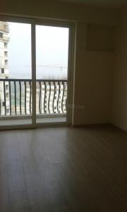 Gallery Cover Image of 2106 Sq.ft 3 BHK Apartment for rent in DLF New Town Heights, New Town for 40000