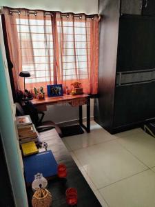 Gallery Cover Image of 222 Sq.ft 1 RK Independent Floor for rent in Kartik Nagar for 6500