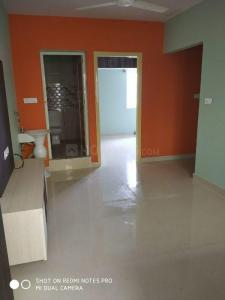 Gallery Cover Image of 590 Sq.ft 1 BHK Independent Floor for rent in Sadhana Dollars Enclave, BTM Layout for 14000
