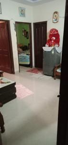 Gallery Cover Image of 815 Sq.ft 2 BHK Independent Floor for rent in Friends Mahendra Enclave Apartments, Shastri Nagar for 10500