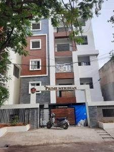 Gallery Cover Image of 1195 Sq.ft 2 BHK Independent Floor for buy in Banaswadi for 7153387