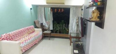 Gallery Cover Image of 960 Sq.ft 2 BHK Apartment for buy in Borivali West for 18000000
