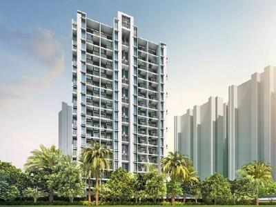 Gallery Cover Image of 708 Sq.ft 1 BHK Apartment for buy in Hinjewadi for 4045000