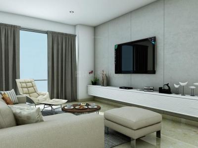 Gallery Cover Image of 2076 Sq.ft 3 BHK Apartment for buy in Gopalapuram for 23900000