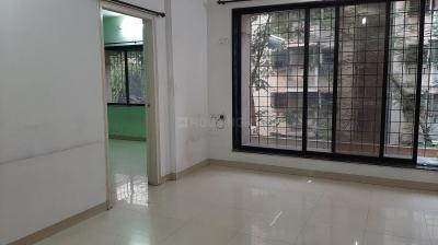 Gallery Cover Image of 1390 Sq.ft 3 BHK Apartment for rent in Malad East for 50000