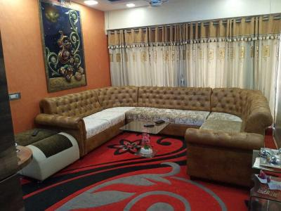 Gallery Cover Image of 800 Sq.ft 2 BHK Apartment for rent in Lower Parel for 65000