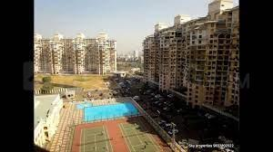 Gallery Cover Image of 1800 Sq.ft 3 BHK Apartment for buy in Cidco NRI Complex Phase 2, Seawoods for 36000000