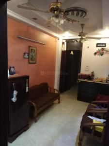 Gallery Cover Image of 534 Sq.ft 2 BHK Apartment for buy in Maidangarhi for 3500000