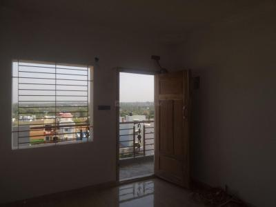 Gallery Cover Image of 450 Sq.ft 1 BHK Apartment for rent in Soladevanahalli for 6000