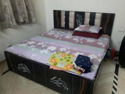 Bedroom Image of Angels PG in Rajouri Garden