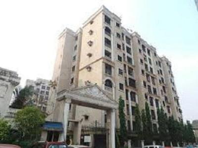 Gallery Cover Image of 565 Sq.ft 1 BHK Apartment for rent in Kandivali East for 17500