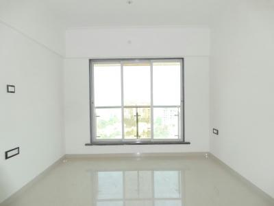 Gallery Cover Image of 725 Sq.ft 1 BHK Apartment for rent in Ajmera Divyam Heights, Andheri West for 28000