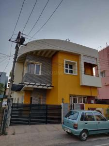 Gallery Cover Image of 2400 Sq.ft 4 BHK Independent House for buy in Sahakara Nagar for 25000000