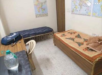 Bedroom Image of PG Near Delhi in Patel Nagar