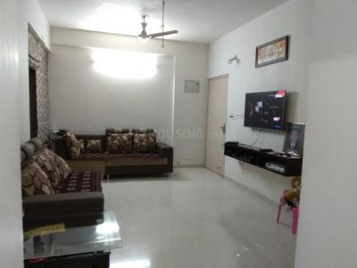 Gallery Cover Image of 1221 Sq.ft 2 BHK Apartment for buy in Sola Village for 7500000