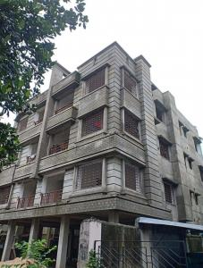Gallery Cover Image of 1200 Sq.ft 3 BHK Apartment for buy in Dhakuria for 6500000