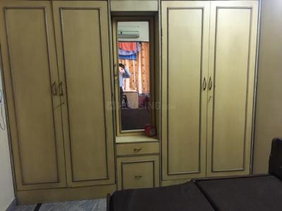 Gallery Cover Image of 1400 Sq.ft 3 BHK Apartment for rent in Goregaon East for 55000