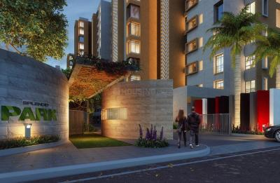 Gallery Cover Image of 603 Sq.ft 1 BHK Apartment for buy in Yashada Splendid Park, Alandi for 2450000