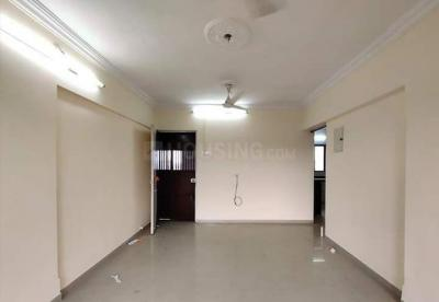 Gallery Cover Image of 670 Sq.ft 1 BHK Apartment for rent in DV Shree Shashwat Tower, Mira Road East for 13500