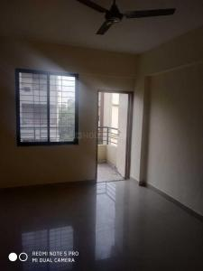 Gallery Cover Image of 640 Sq.ft 1 BHK Apartment for rent in Wakad for 12000
