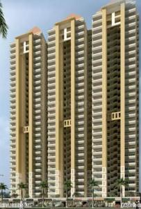 Gallery Cover Image of 800 Sq.ft 2 BHK Apartment for buy in Pivotal Paradise, Sector 62 for 3300000