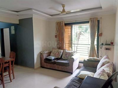 Gallery Cover Image of 1000 Sq.ft 2 BHK Apartment for buy in Shalom Paradise Housing, Mira Road East for 8000000
