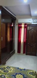 Gallery Cover Image of 700 Sq.ft 1 RK Apartment for rent in Janakpuri for 17000