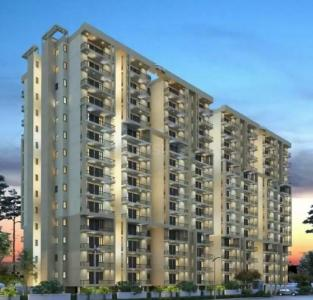Gallery Cover Image of 600 Sq.ft 1 BHK Apartment for buy in Sector 85 for 1300000