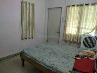 Bedroom Image of Soumi PG in New Kalyani Nagar