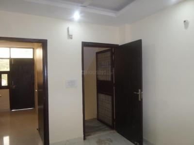 Gallery Cover Image of 555 Sq.ft 2 BHK Apartment for rent in Sector 23 Dwarka for 10000