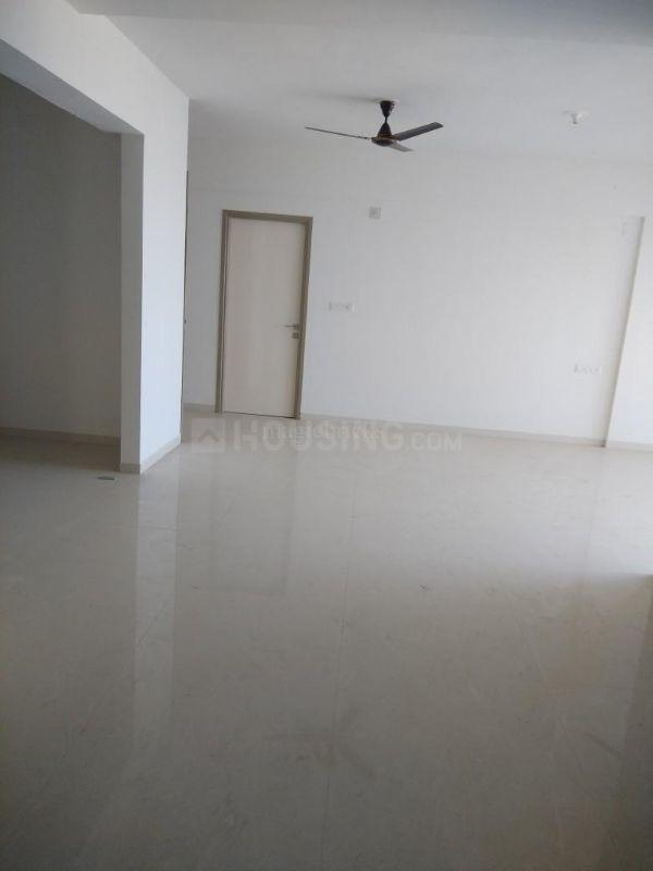 Living Room Image of 2640 Sq.ft 4 BHK Apartment for rent in Thaltej for 40000