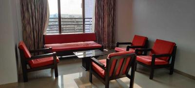 Gallery Cover Image of 1400 Sq.ft 3 BHK Apartment for rent in Vile Parle East for 89000