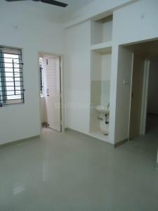 Gallery Cover Image of 534 Sq.ft 1 BHK Apartment for rent in Anurag Gardens, Perungalathur for 8000