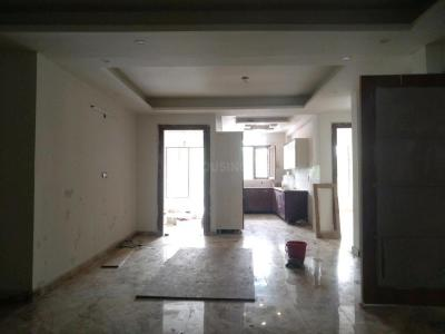 Gallery Cover Image of 2538 Sq.ft 4 BHK Independent Floor for buy in Green Field Colony for 9500000