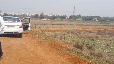 Gallery Cover Image of  Sq.ft Residential Plot for buy in Nayapalli for 840000