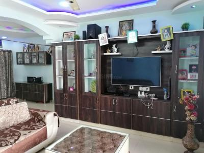 Gallery Cover Image of 1500 Sq.ft 3 BHK Apartment for buy in Ameerpet for 9600000