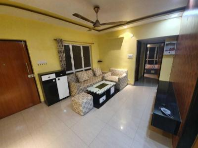 Gallery Cover Image of 1100 Sq.ft 2 BHK Apartment for rent in PS Palm Springs, Tangra for 30000