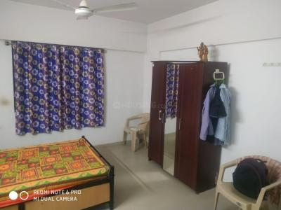 Gallery Cover Image of 300 Sq.ft 1 RK Apartment for rent in Baner for 13499