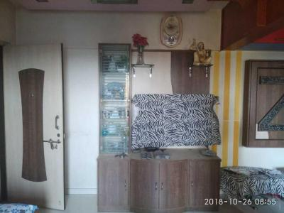 Gallery Cover Image of 595 Sq.ft 1 BHK Apartment for rent in Bhandup West for 21000