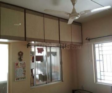 Gallery Cover Image of 600 Sq.ft 1 BHK Apartment for buy in C Ward for 2500000