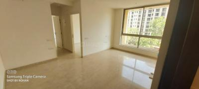 Gallery Cover Image of 1300 Sq.ft 3 BHK Apartment for rent in Hiranandani Rodas Enclave Clayton, Hiranandani Estate for 45000