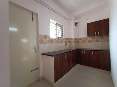 Gallery Cover Image of 550 Sq.ft 1 BHK Independent Floor for rent in Kodihalli for 21000