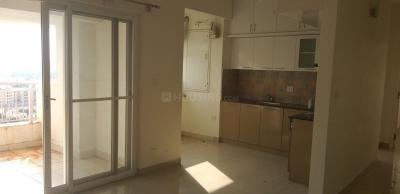 Gallery Cover Image of 2110 Sq.ft 3 BHK Apartment for rent in Mantri WebCity, Narayanapura for 28000