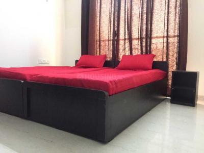 Bedroom Image of Millionaire Heritage in Andheri West