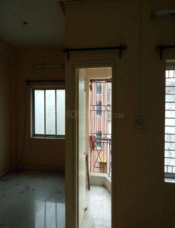 Living Room Image of 1356 Sq.ft 3 BHK Apartment for rent in Garia for 18000